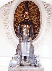 พระพุทธรูปปางปาลิไลยก์